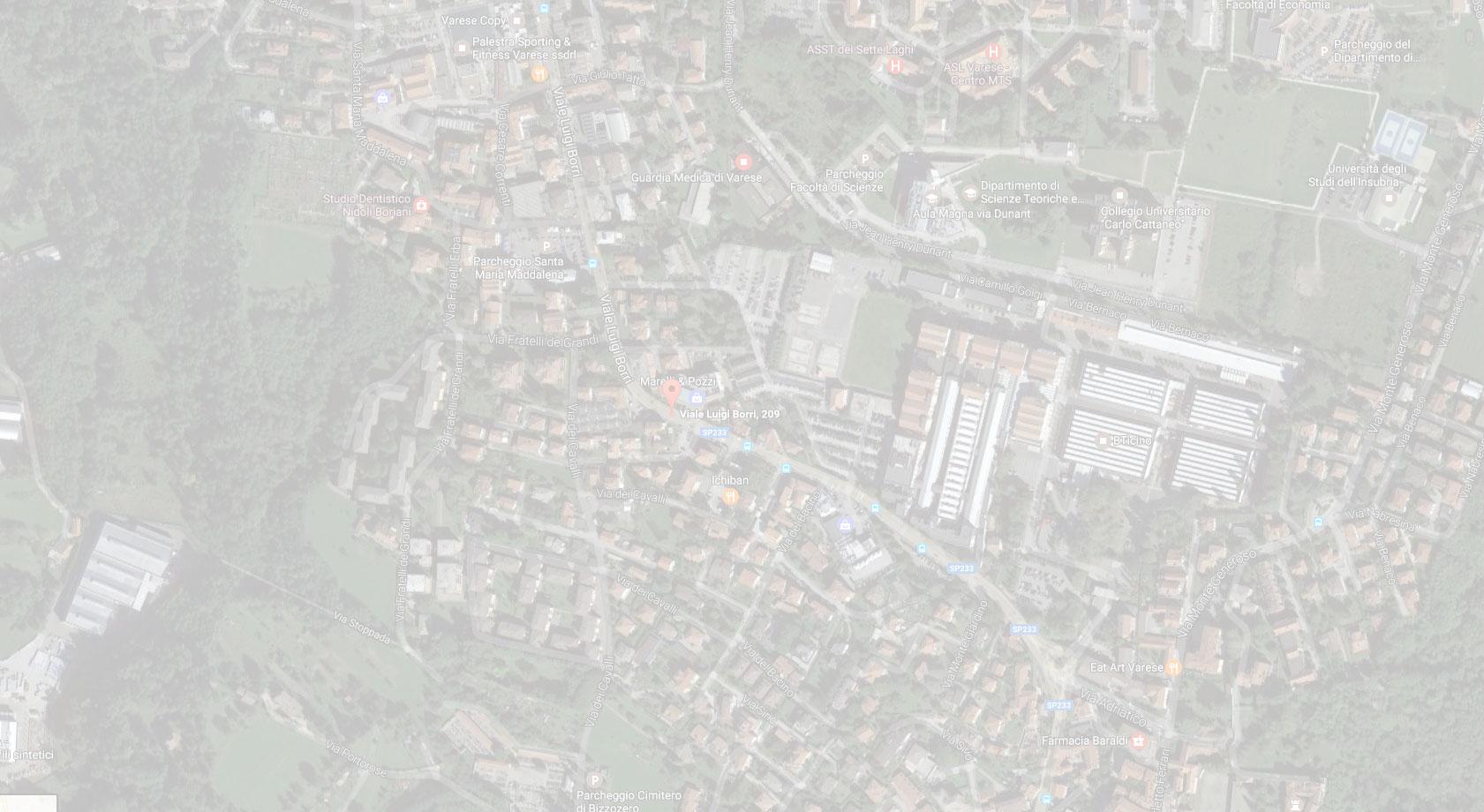 NUOVA SEDE COLLEGIO IPASVI VARESE - OPI Varese